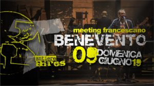 Meeting Francescano